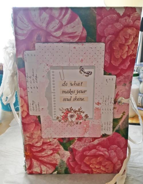 bloom journal
